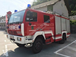 Steyr 13S23 4x4 Feuerwehr 2000 liter Fire used other trucks