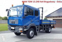 Camion używana MAN TGM 13.240 4x4 DoKa 7 Sitzer 2008