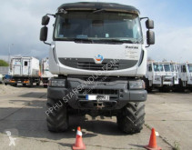 Camion ikinci el araç nc THOMAS 8x8 Low speed truck with hydraulic drive