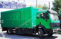 Camion używany