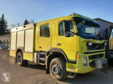 Volvo FM 9 4x4 Fire 2300 L Feuerwehr FIRE други камиони втора употреба