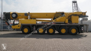 Grove GMK5130-1 10X6X10 WITH BI-FOLD SWINGAWAY HYDRAULIC JIB, TELMA
