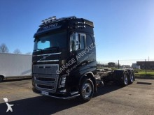 Volvo FH16 750