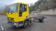 Camion sasiu second-hand Iveco Eurocargo 60 E 10