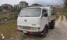 Fiat-Om 40/35 truck used tipper