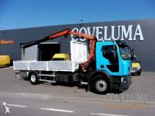 Kamion Renault Premium Lander 310.26 plošina použitý