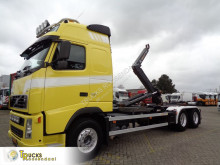 Camion Volvo FH 400 polybenne occasion