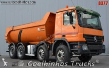 Camion Mercedes Actros 3236 benne occasion