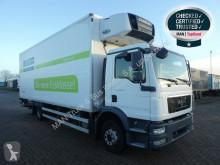 Camion MAN TGM 12.250 4X2 BL Frigo Carrier Supra frigo occasion