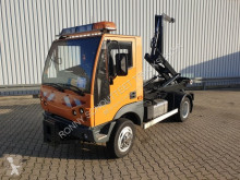ciężarówka Schmidt BSI Veicoli BU 55 4x4 BSI Veicoli BU 55 4x4 City-Abroller, Winterdienstausstattung
