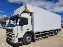 Volvo mono temperature refrigerated truck FM 440
