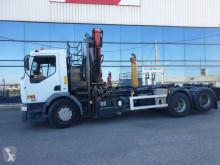 камион Palfinger Renault epsilon e140 z95 multilift-scania-man
