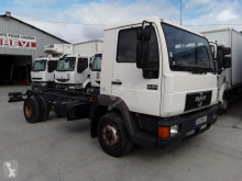 MAN 12.163 truck used chassis