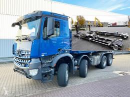 Ciężarówka Hakowiec Mercedes Atego 821 L 4x2 821 L 4x2 Cityabroller