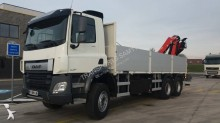Camion DAF CF 440 cassone fisso nuovo