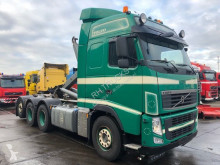 Volvo FH13 truck used hook arm system
