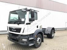Camión Camion MAN TGM 18.340 4x2 BL 18.340 4x2 BL Kehrmaschinenfahrgestell ohne Aufbau, Rechtslenker