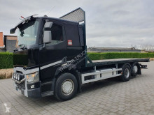 Camion châssis Renault Gamme T 460