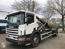 Camion transport containere Scania D