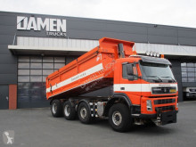 Camion Terberg FM 1850-T benne occasion