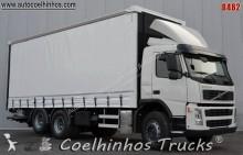 Camión Volvo FM13 440 tautliner (lonas correderas) usado