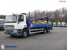 Kamion DAF CF 75.310 plošina použitý