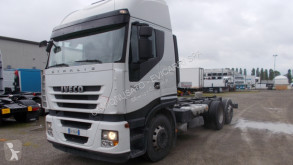 Camion Iveco Stralis AS260S50Y/PS châssis occasion
