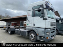 Camião chassis MAN TGA 26.480 XL Fahrgestell