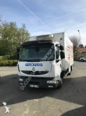 Renault multi temperature refrigerated truck Midlum 220.10
