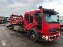 Camion porte voitures occasion Volvo FL 240