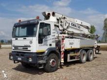 Iveco concrete pump truck truck Eurotrakker 380E38
