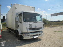 Camion Renault Midlum 220.12 fourgon occasion