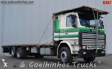 Camion Scania H 113H310 plateau occasion