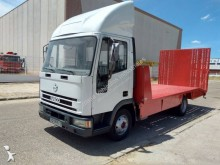 Iveco heavy equipment transport truck Eurocargo ML 80 E 14