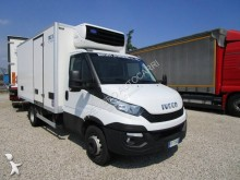 Iveco Daily 60C15 truck used mono temperature refrigerated