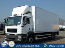MAN TGM 18.250 truck used mono temperature refrigerated