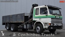 Camion cassone Scania H 92H
