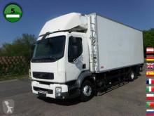 camion Volvo FL 240 KLIMA - LBW - CARRIER SUPRA 850 Mt