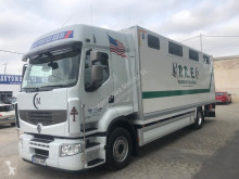 camion furgonetă transport cai second-hand