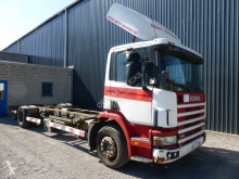 Scania P114 truck used chassis