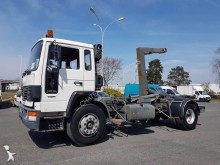 Volvo FS7 260 truck used hook lift