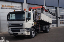 DAF three-way side tipper truck CF 310
