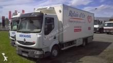 Renault Midlum 220.10 truck used refrigerated