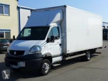 камион Renault Mascott 150.65 Dxi*Euro4*Ladebordwand*Klima*6
