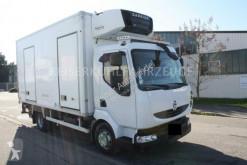 camion Renault M190.10 CARRIER SUPRA 750Mt .LBW