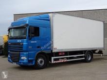 DAF XF105 truck used box