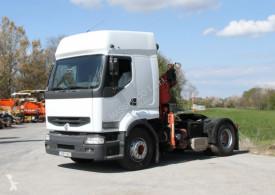Cap tractor Renault Premium 4x2 second-hand