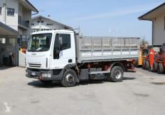 Camião Iveco Eurocargo 65e15 usado