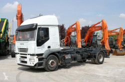 Camion Iveco Stralis 430 4×2 occasion
