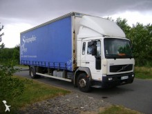 Camion Volvo FL 615 obloane laterale suple culisante (plsc) second-hand